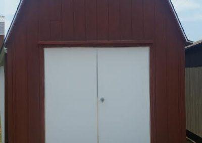 4 Foot Sidewalls With Small Door